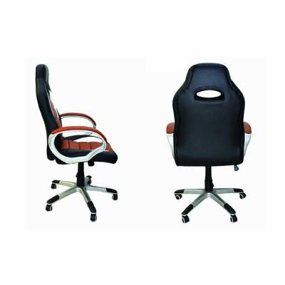 Πολυθρόνα Γραφείου κατάλληλη και για Gaming τύπου Bugget NF-6625 Επαγγελματικός Εξοπλισμός