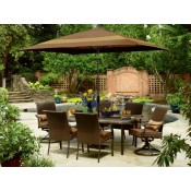 Set Επιπλα Κήπου Μεταλλικά