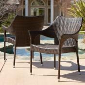 Καρέκλες Rattan