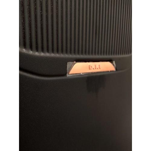 Σετ 3 Βαλίτσες Ταξιδιού ABS με Τηλεσκοπικό Χερούλι, Ροδάκια και Κλείδωμα Ασφαλείας σε Μαύρο χρωμα - bl19187